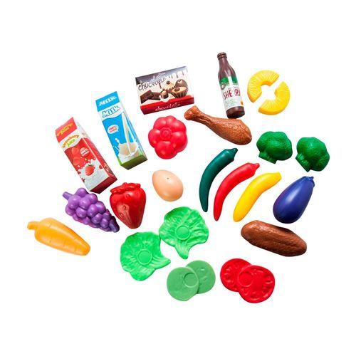 136852_Kit_de_Comidinhas_e_Bebidas_Infantil_23_Pecas_Yes_Toys_1