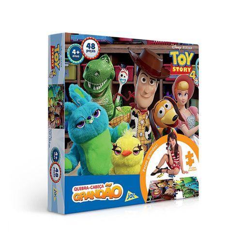 2627_Quebra-Cabeca_Grandao_Toy_Story_4_48_Pecas_Toyster_1