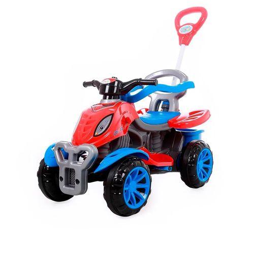 3113_Quadriciclo_Infantil_com_Empurrador_Spider_Maral_2
