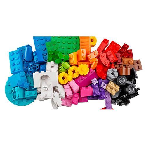 LEGO_Classic_Caixa_Pequena_de_Pecas_Criativas_221_Pecas_10692_2