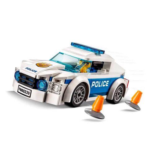 LEGO_City_Carro_Patrulha_de_Policia_60239_2