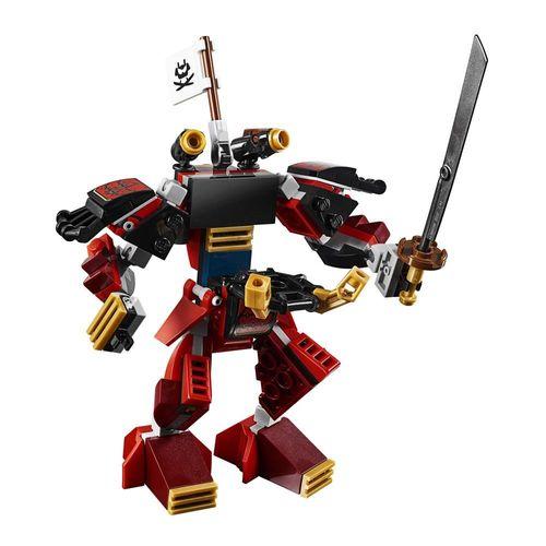 LEGO_Ninjago_O_Robo_Samurai_70665_2