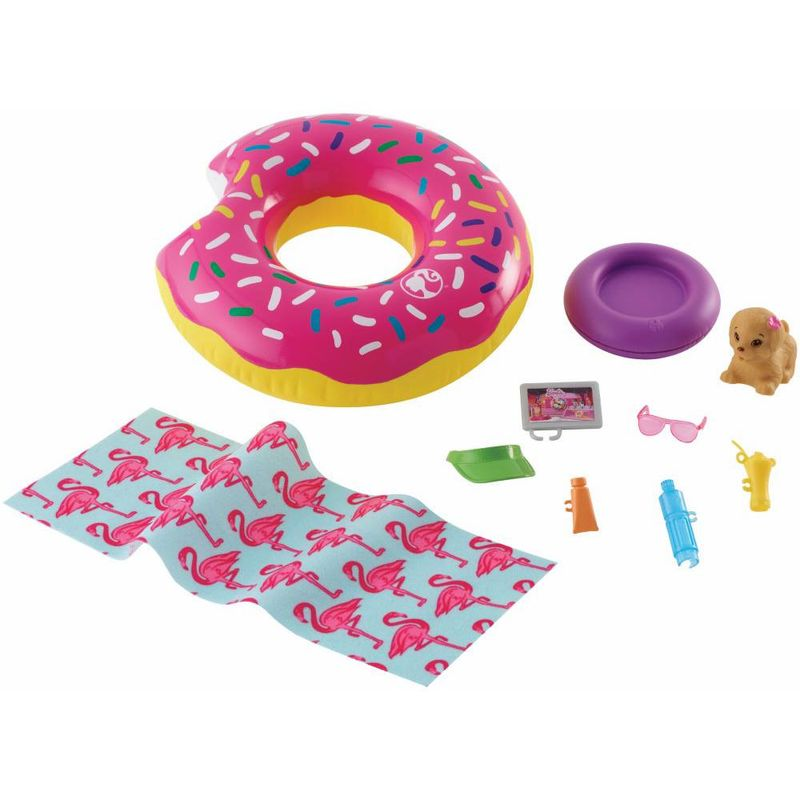 FXG41_Acessorios_para_Boneca_Barbie_Moveis_da_Casa_Acessorios_de_Piscina_Mattel_1