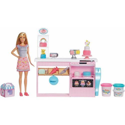 GFP59_Boneca_Barbie_com_Playset_Chef_de_Bolinhos_Mattel_1