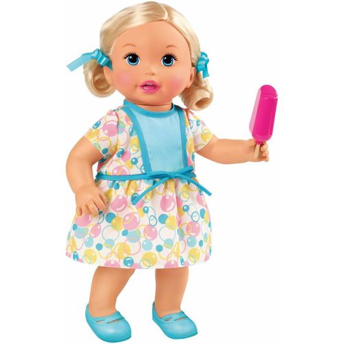FLC04_Boneca_Little_Mommy_Hora_de_Comer_e_Lavar_Mattel_2