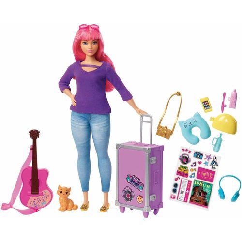FWV26_Boneca_Barbie_Daisy_Viajante_com_Adesivos_Mattel_1