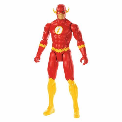 GDT49_Boneco_Articulado_Flash_DC_Comics_30_cm_Mattel
