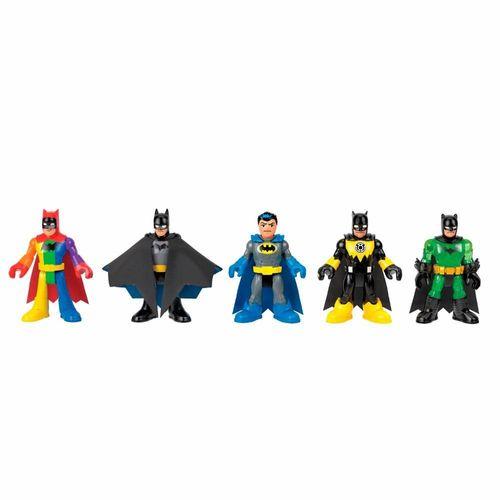 GLD99_Conjunto_com_5_Figuras_Batman_80_Anos_Imaginext_DC_Comics_Mattel_1