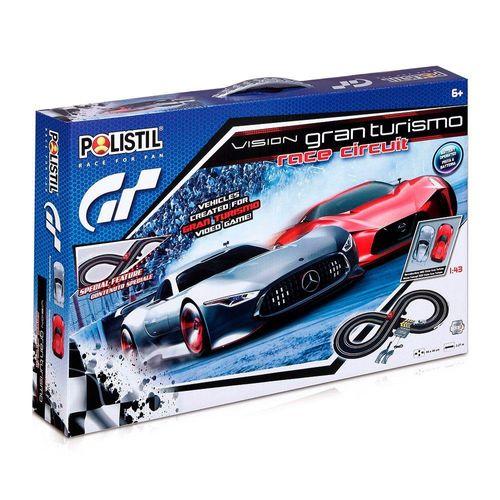 96077_Pista_de_Corrida_com_2_Carrinhos_e_Controles_1-43_GT_Race_Circuit_Maisto_1