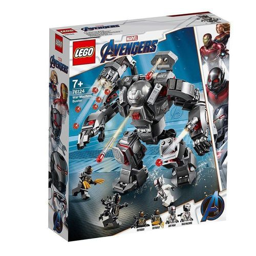 LEGO_Super_Heroes_Vingadores_Maquina_de_Guerra_Destruidora_76124_1