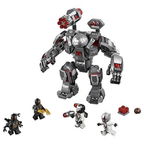 LEGO_Super_Heroes_Vingadores_Maquina_de_Guerra_Destruidora_76124_2