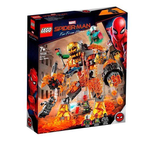 LEGO_Super_Heroes_Marvel_Batalha_Contra_o_Monstro_de_Fogo_Homem-Aranha_76128_1