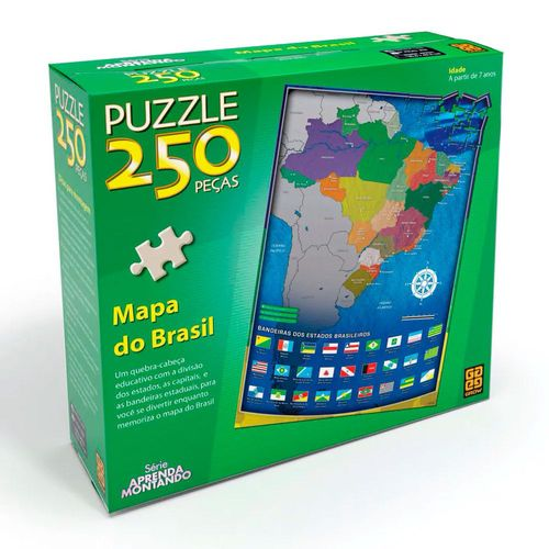 01706_Quebra_Cabeca_Mapa_do_Brasil_250_Pecas_Grow_1