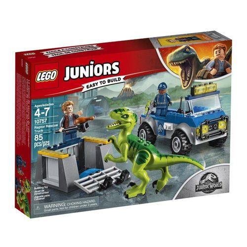LEGO_Juniors_Caminhao_de_Resgate_de_Raptor_10757_1