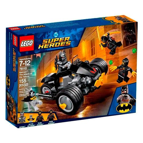 LEGO_Super_Heroes_Batman_Ataque_dos_Garras_76110_1