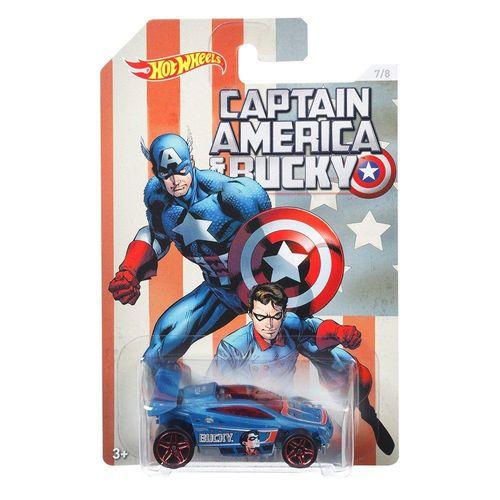 DJK75_Carrinho_Hot_Wheels_Colecionavel_Capitao_America_e_Bucky_Spectyte_Marvel_Mattel_2