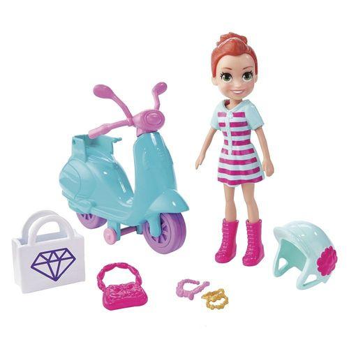GFP93_Mini_Boneca_Polly_Pocket_Aventura_em_Moto_Mattel