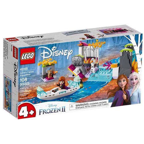 41165_LEGO_Disney_Frozen_2_Expedicao_de_Canoa_da_Princesa_Anna_41165_1