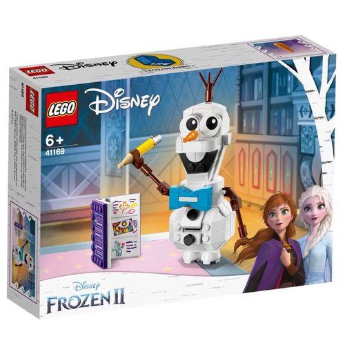 41169_LEGO_Disney_Frozen_2_Olaf_41169_1