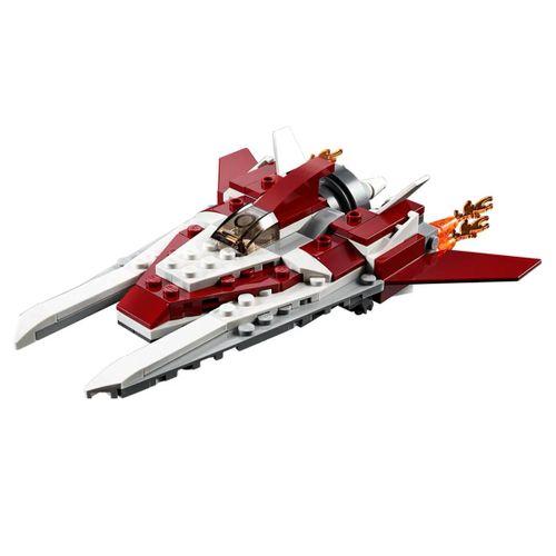 31086_LEGO_Creator_3_em_1_Avioes_Futuristicos_31086_2