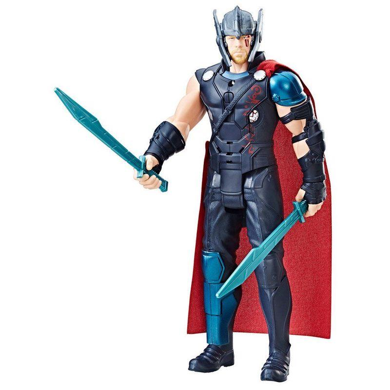 B9970_Figura_de_Acao_Thor_com_Frases_e_Sons_30_cm_Thor_Ragnarok_Hasbro_1
