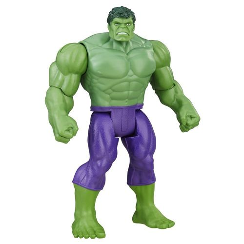 B9939_Mini_Figura_com_Acessorios_Hulk_15_cm_Vingadores_Marvel_Hasbro_1
