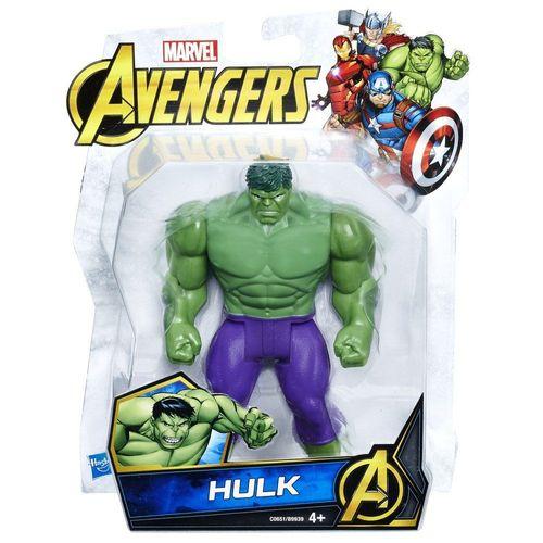 B9939_Mini_Figura_com_Acessorios_Hulk_15_cm_Vingadores_Marvel_Hasbro_2