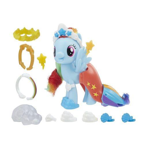 E0189_Mini_Figura_com_Acessorios_My_Little_Pony_Rainbow_Dash_Terra_e_Mar_Hasbro_1