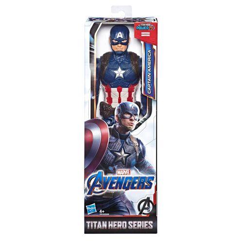 E3919_Figura_de_Acao_Capitao_America_30_cm_Titan_Hero_Vingadores_Hasbro_2