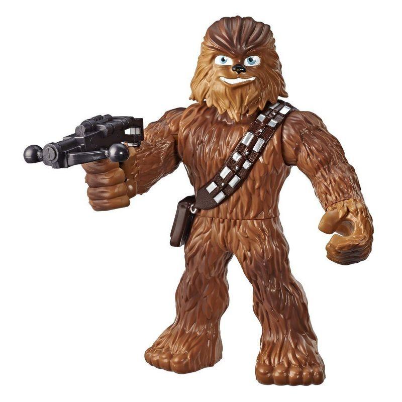 E5098_Figura_Articulada_Star_Wars_Chewbacca_Mega_Mighties_Hasbro_1
