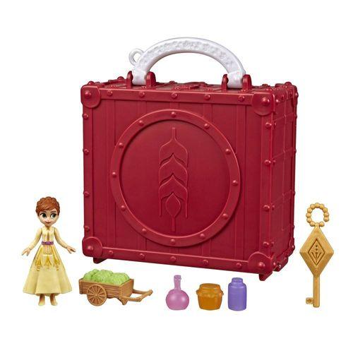 E6545_Mini_Maleta_com_Cenario_Aldeia_com_Anna_Frozen_2_Disney_Hasbro_1