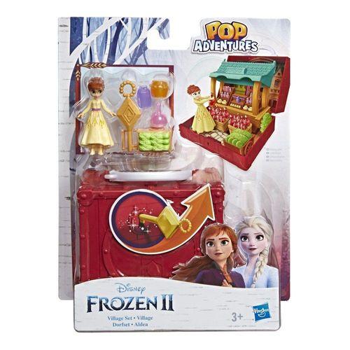 E6545_Mini_Maleta_com_Cenario_Aldeia_com_Anna_Frozen_2_Disney_Hasbro_2