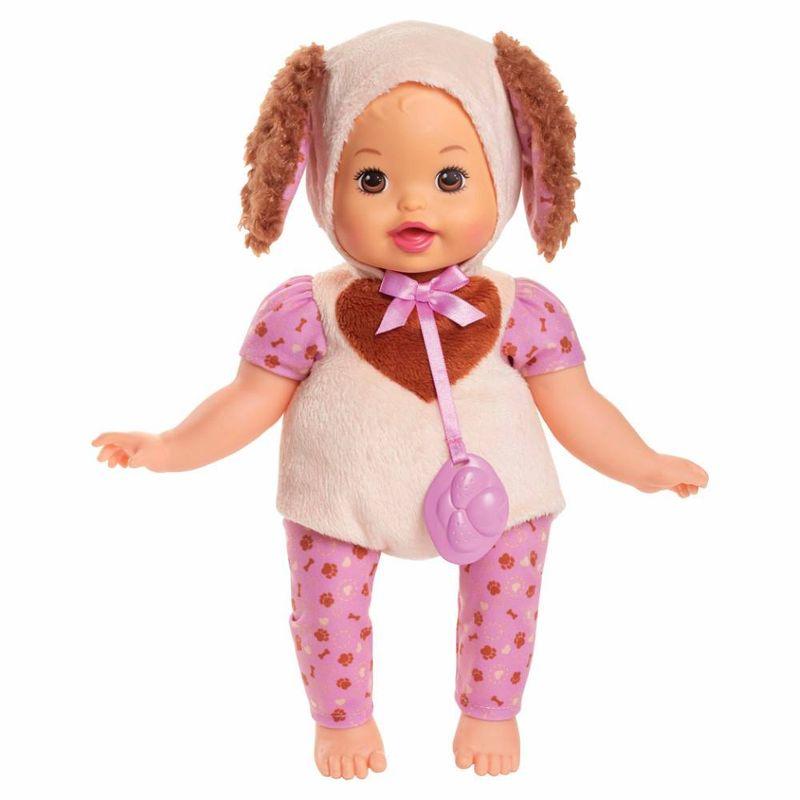 BLW15_Boneca_Little_Mommy_Fantasias_Fofinhas_Cachorrinho_Mattel_1