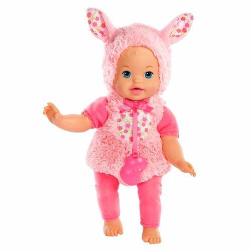 BLW15_Boneca_Little_Mommy_Fantasias_Fofinhas_Coelhinha_Mattel_1