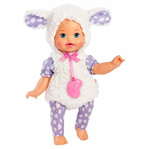 BLW15_Boneca_Little_Mommy_Fantasias_Fofinhas_Ovelhinha_Mattel_1