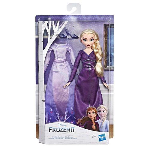 E5500_Boneca_Fashion_com_Acessorios_Frozen_2_Elsa_Disney_Hasbro_2