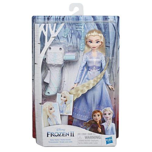E6950_Boneca_Fashion_Frozen_2_Tranca_Mania_Elsa_Disney_Hasbro_2