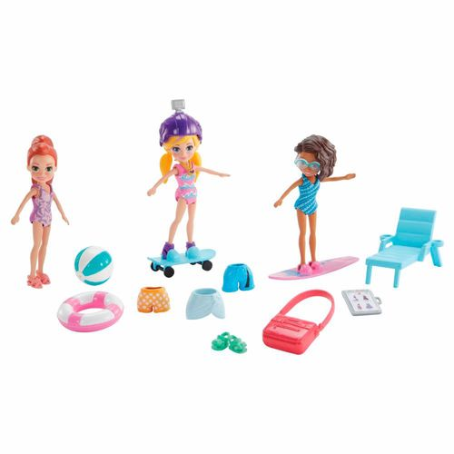 GFR09_Conjunto_de_Bonecas_Polly_Pocket_Kit_Ondas_Malucas_Mattel_1