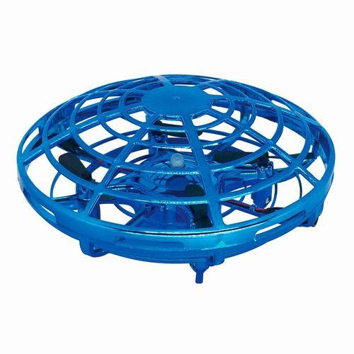 1104_Drone_UFO_Por_Aproximacao_Azul_Candide