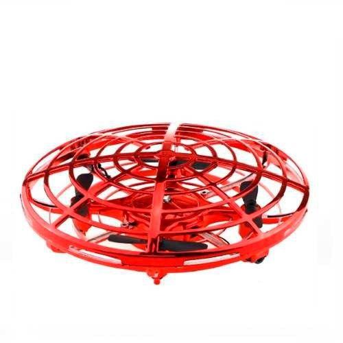 1104_Drone_UFO_Por_Aproximacao_Vermelho_Candide_1