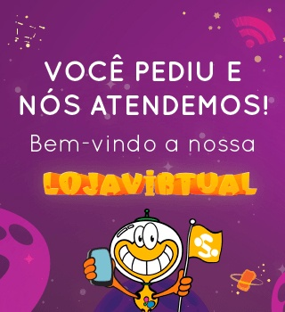 Banner Lançamento - Mobile