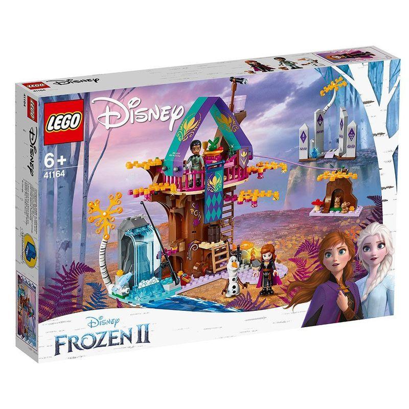 LEGO_Disney_Frozen_2_Casa_da_Arvore_Encantada_41164_1