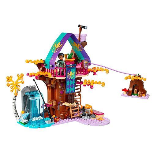 LEGO_Disney_Frozen_2_Casa_da_Arvore_Encantada_41164_2
