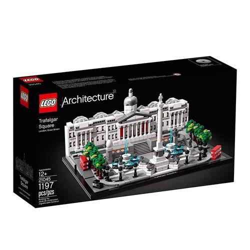 LEGO_Architecture_Trafalgar_Square_Londres_21045_1