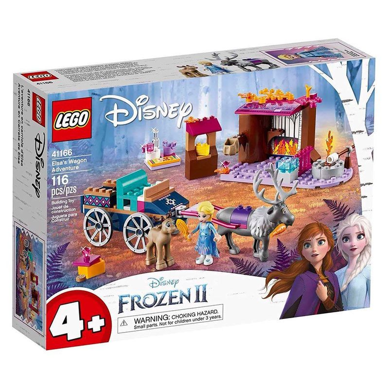 LEGO_Disney_Frozen_2_Aventura_de_Carroca_da_Elsa-41166_1