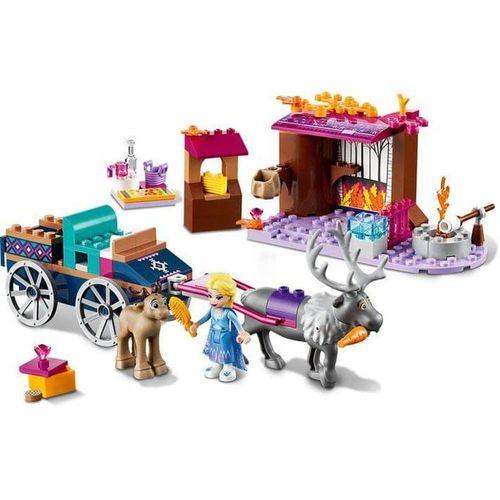 LEGO_Disney_Frozen_2_Aventura_de_Carroca_da_Elsa-41166_2