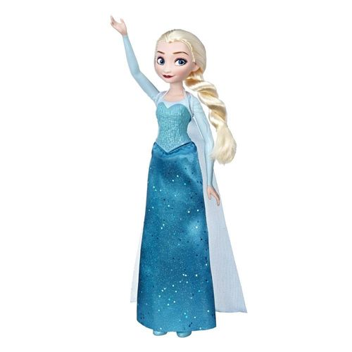 E5512_Boneca_Classica_Frozen_Elsa_Disney_Hasbro_1
