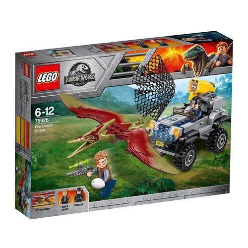 LEGO_Jurassic_World_A_Perseguicao_ao_Pteranodonte_75926_1