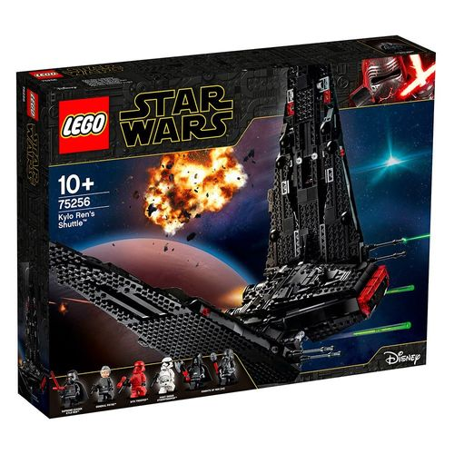 LEGO_Star_Wars_Nave_do_Kylo_Ren_Disney_75256_1