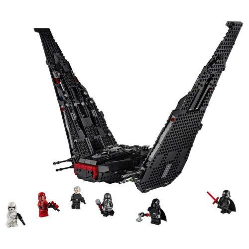 LEGO_Star_Wars_Nave_do_Kylo_Ren_Disney_75256_2